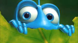 Matthew and Lam Commentaries: A Bug's Life