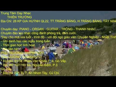 Dạy Học Guitar Phạm Văn Chiêu Gò Vấp Tp.hcm thầy TRƯỜNG 01675575377