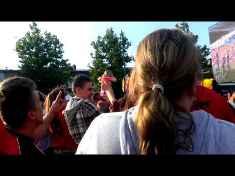 Belgium - Russia 1-0 (Kapellen 2014.06.22 )