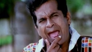 Telugu Comedy Scenes Back To Back