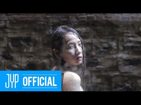"HA:TFELT [핫펠트(예은)] Mini Album ""Me?"" Teaser Video"