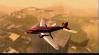 GTA San Andreas Stories PSP Trailer