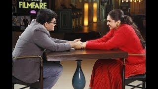 Deepika Padukone Interview After Marriage | Famously Filmfare Season 2  | Filmfare
