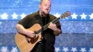 America's Got Talent Cas Haley Amazing!!!