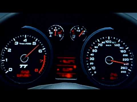 Quiz: How Much Do You Know about Audi Tt Top Speed? | audi tt top ...