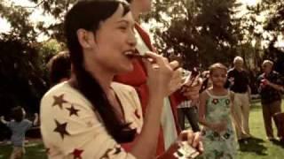 Rascal Flatts Hershey's Commercial