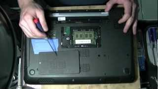 Replacing A Failed Hard Drive