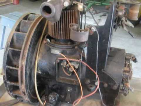 hqdefault  Chevy Starter Wiring on