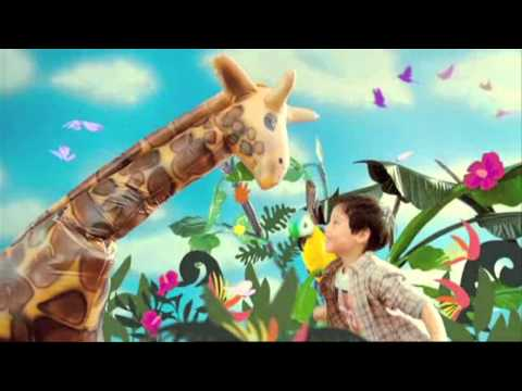 Your Singapore - South East Asia Pleasures - TV Tourism Commercial - TV Advert  - The Travel Channel