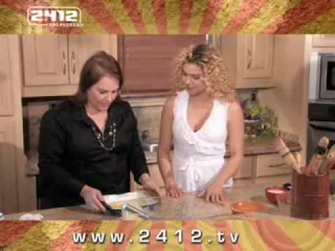 Cocina de Mamá - Tres Leches