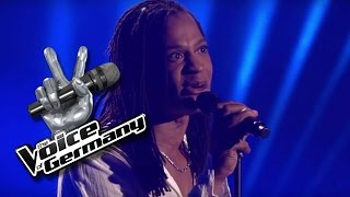 Empire State Of Mind - Alicia Keys | Ron White | The Voice 2012 | Audition