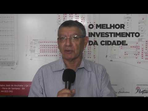 FEIRA PORTAL CENTER - PROMOÇÃO BOM DIA FEIRA