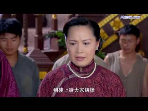Người Thừa Kế Gia Nghiệp tập 1 (Vietsub)