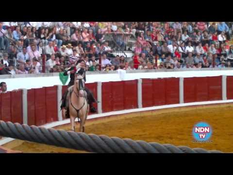 Corrida de Rejoneo y Final de Feria 2012 - (8)