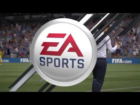 FIFA 17 career mode amazing suarez goal