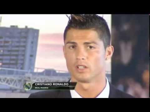 Cristiano Ronaldo: Mu Đã Là Quá Khứ Của Tôi