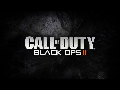 Первые впечатления о Black Ops 2!