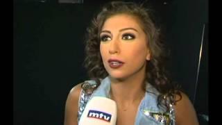Live 1 Backstage Talk with Jana Youness
