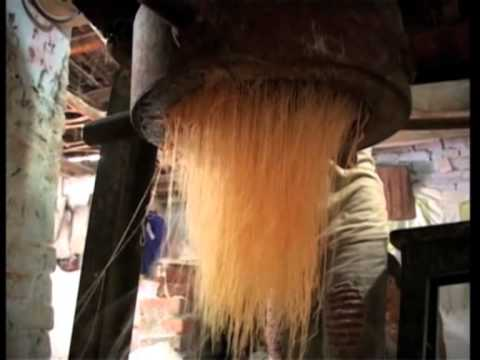 Headline: Vermicelli business in Indian markets hit adversely due to price rise