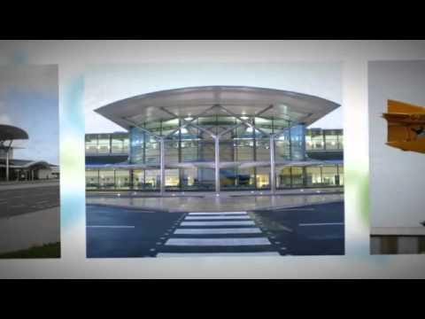 Guernsey Airport - Logan Car Hire