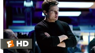 Mission: Impossible 3 (3/8) Movie CLIP The Anti-God