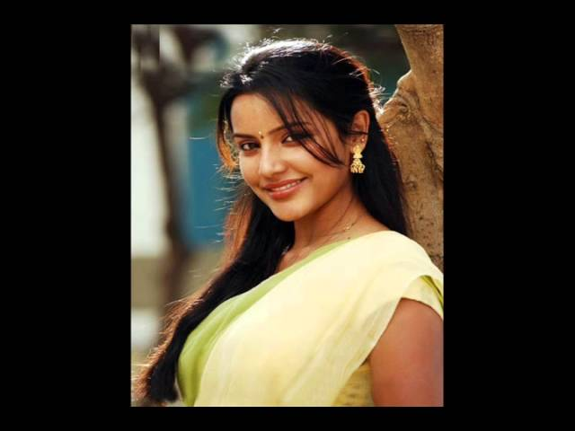 Priya anadh as loosu girl in upcoming film