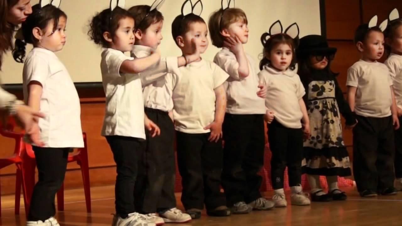Jardin infantil gepetto institucional youtube for Jardin infantil