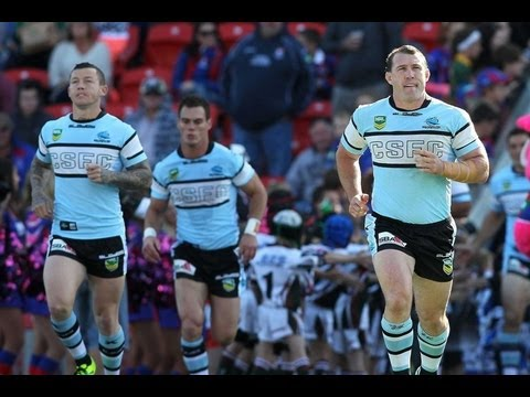 The Best of Paul Gallen - The Hard & The Soft