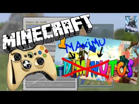 Serie Minecraft presentacion - C/ Ita Laura , Narco , Halopab =D