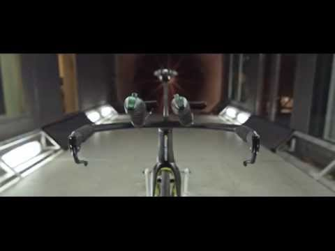 Boardman Bikes Wind Tunnel Testing