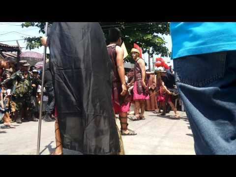 Event: Holy Week (Semana Santa) Philippines 2014 - Stations of the Cross