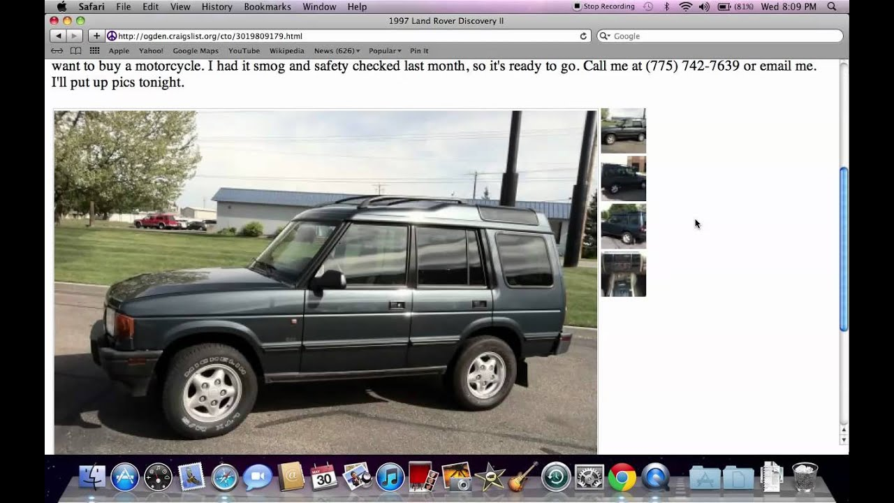craigslist clearfield utah   used cars and trucks by private owner