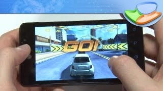LG Optimus 3D Max [Análise De Produto] Tecmundo