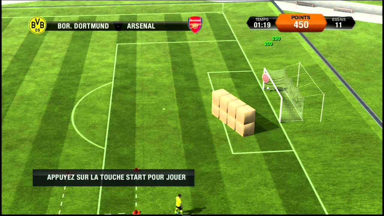 fifa 13 jeux technique youtube. Black Bedroom Furniture Sets. Home Design Ideas