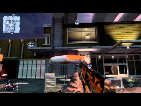 COD Black Ops - Escalation Map Pack Preview of Hotel