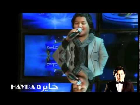 Image video Rayen Youssef - Hayra   ريان يوسف ـ حايره