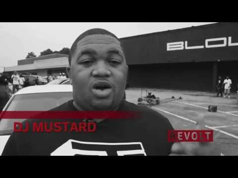 DJ Mustard Reveals Concept Behind YG's 'My Ni—a'