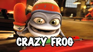 Crazy Frog – Last Christmas