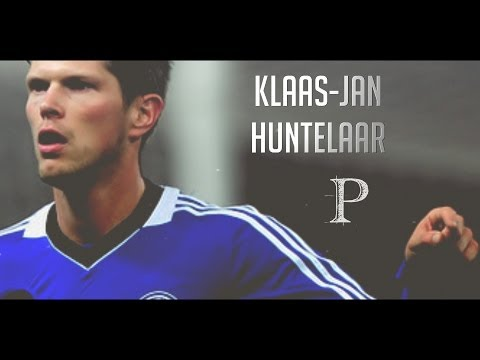 Klaas-Jan Huntelaar | Schalke 04 - I am back!