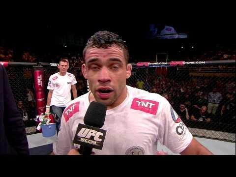 Fight Night Barueri: Renan Barao Highlights