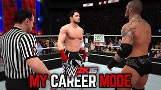 "WWE 2K16 My Career Mode - Ep. 53 - ""I DON'T BELIEVE IT!!"""
