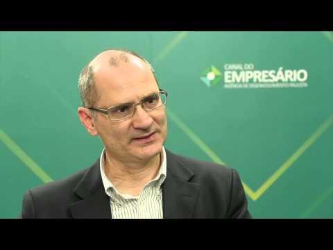 Oswaldo Fernandes - Startups e aceleradoras