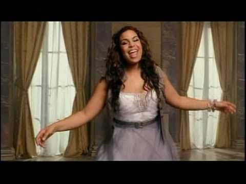 Jordin Sparks - Beauty and the Beast, Official Music video from Disney Channel :) I do NOT own anything at all, all rights to Jordin and Disney. Tale as old as time, true as it can be. Barely eve...