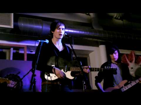 Erland and the Carnival - Trouble in Mind (Rough Trade East, 25th Jan 2010)