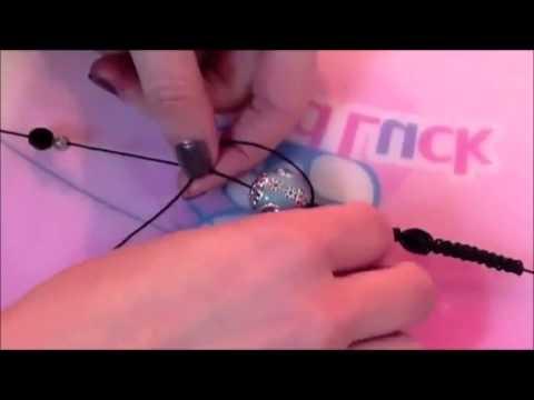 Comment faire un bracelet Shamballa -S7AQ3VvBIUA