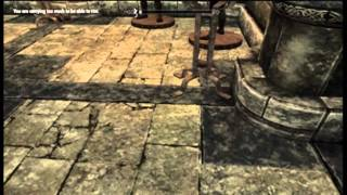 How To Duplicate Items In Skyrim! (PS3, Xbox 360 And PC