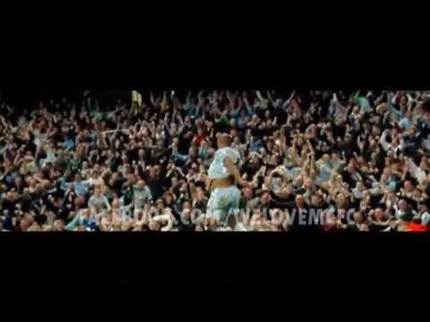 Vincent Kompany - Masterclass - 2010-2014