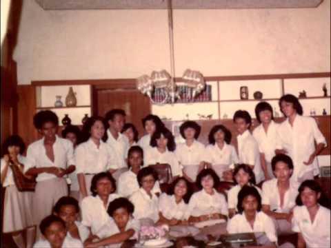 SMA Negeri 1 Jakarta - Boedoeters' 80