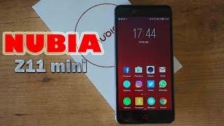 Video Nubia Z11 mini S7L6OmJUi9s