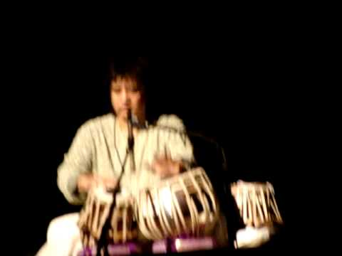 Zakir Hussain and Taufiq Qureshi at their best in Austin